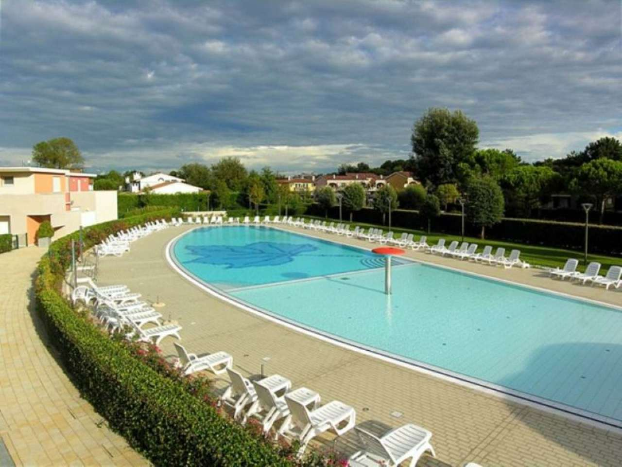 Appartamento in vendita a San Michele al Tagliamento, 2 locali, prezzo € 220.000 | Cambio Casa.it