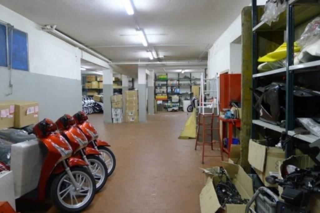 Magazzino in vendita a Firenze, 1 locali, zona Zona: 14 . Sorgane, La Rondinella, Bellariva, Gavinana, Firenze Sud, Europa, prezzo € 165.000 | Cambio Casa.it