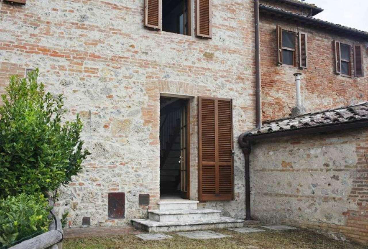 Appartamento in vendita a Sovicille, 4 locali, prezzo € 285.000 | Cambio Casa.it