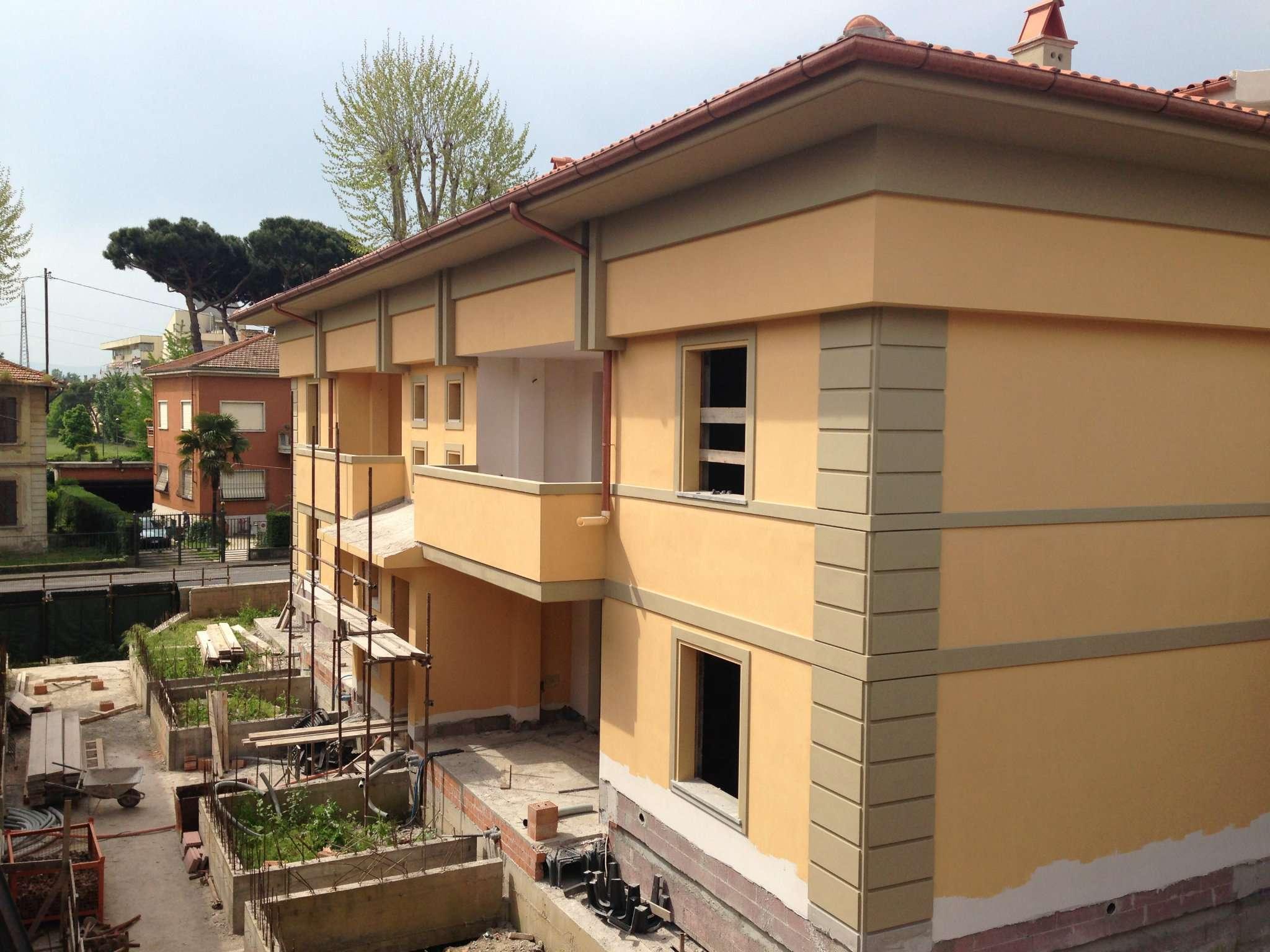 Bilocale Firenze Via Pistoiese 2