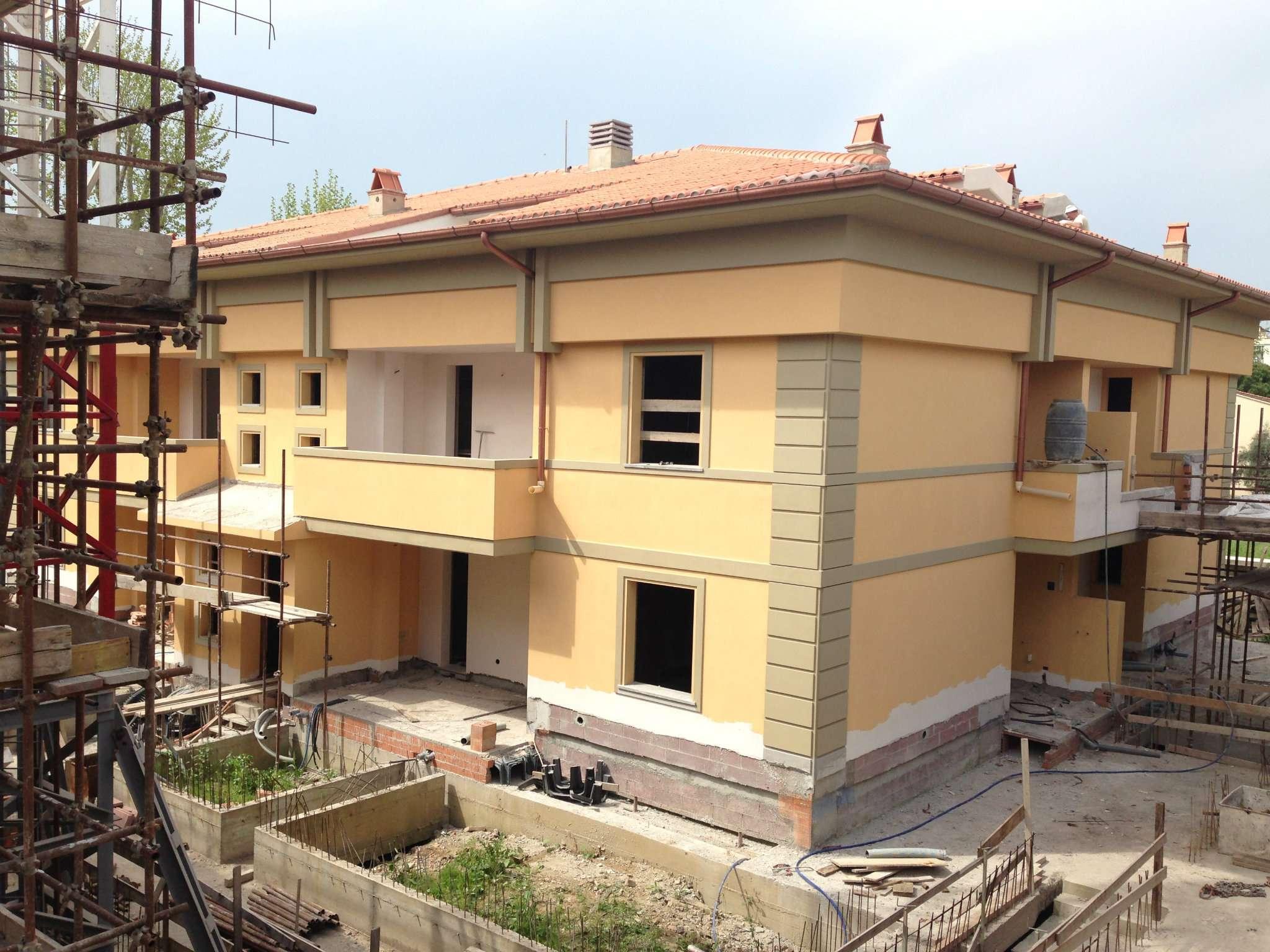 Bilocale Firenze Via Pistoiese 3
