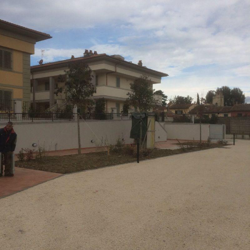 Bilocale Firenze Via Pistoiese 13