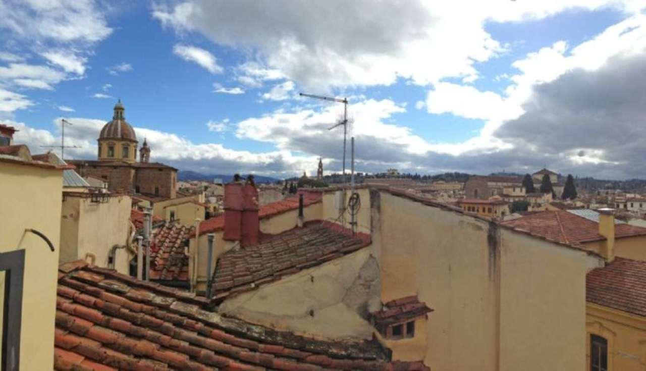 Bilocale Firenze Borgo San Frediano 2