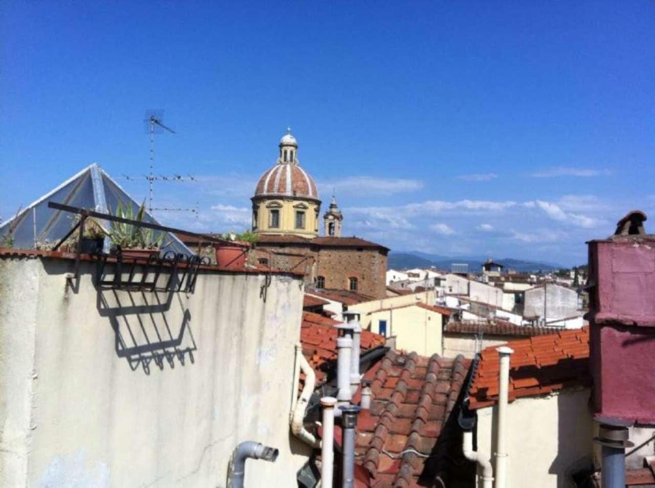 Bilocale Firenze Borgo San Frediano 4