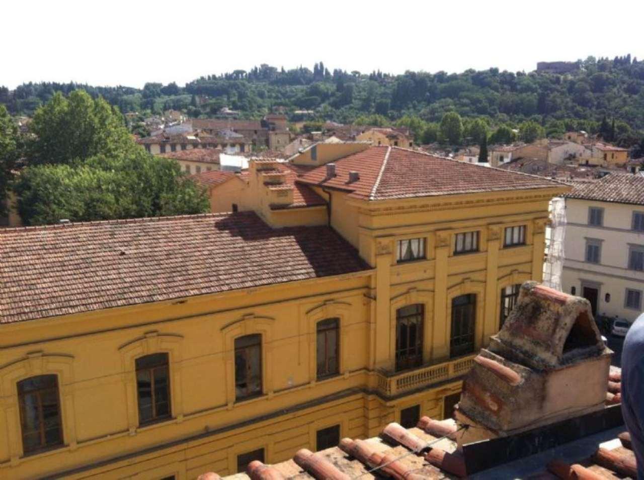 Bilocale Firenze Borgo San Frediano 5
