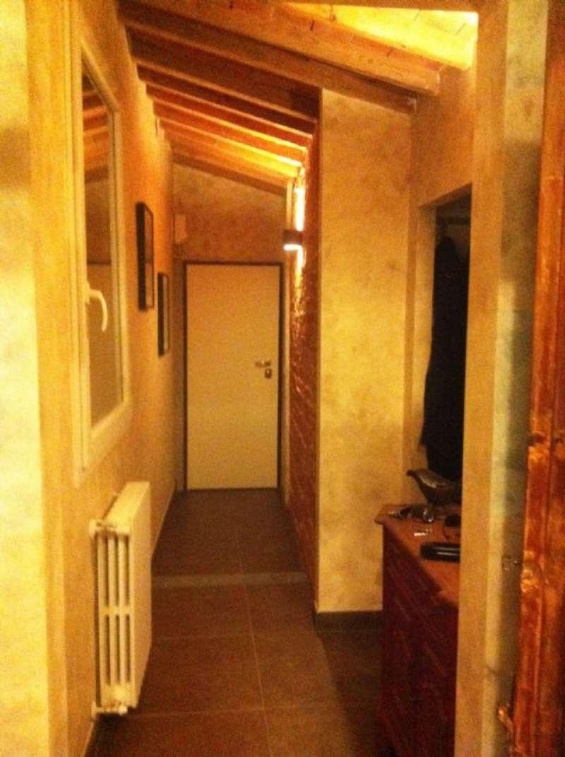 Bilocale Firenze Borgo San Frediano 6