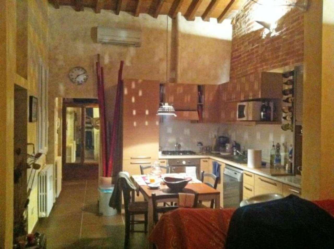 Bilocale Firenze Borgo San Frediano 7