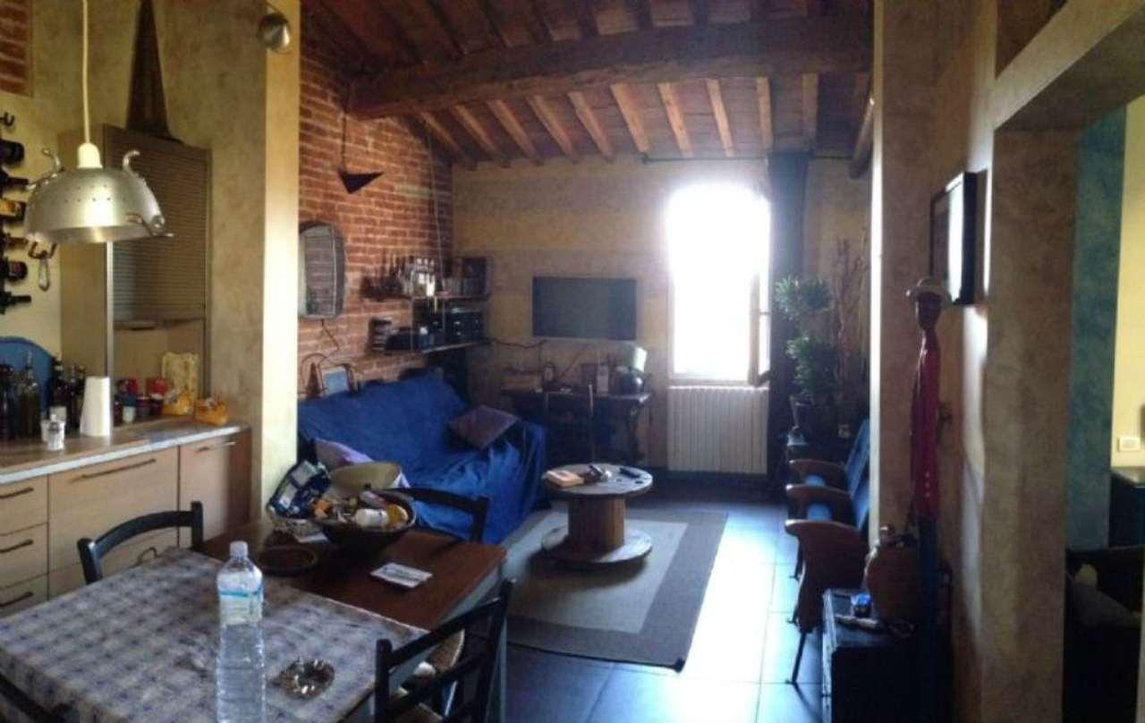 Bilocale Firenze Borgo San Frediano 11