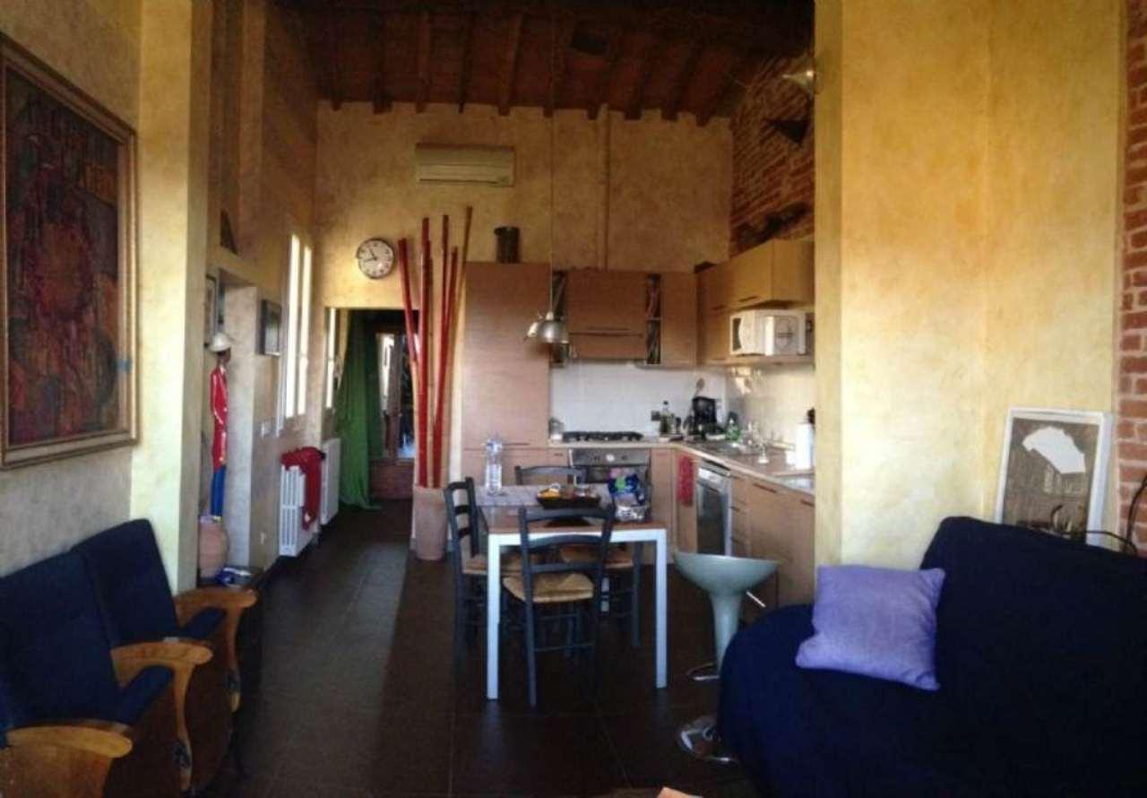 Bilocale Firenze Borgo San Frediano 12