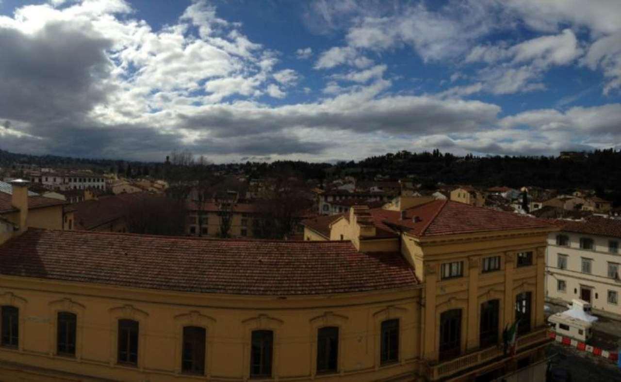Bilocale Firenze Borgo San Frediano 13