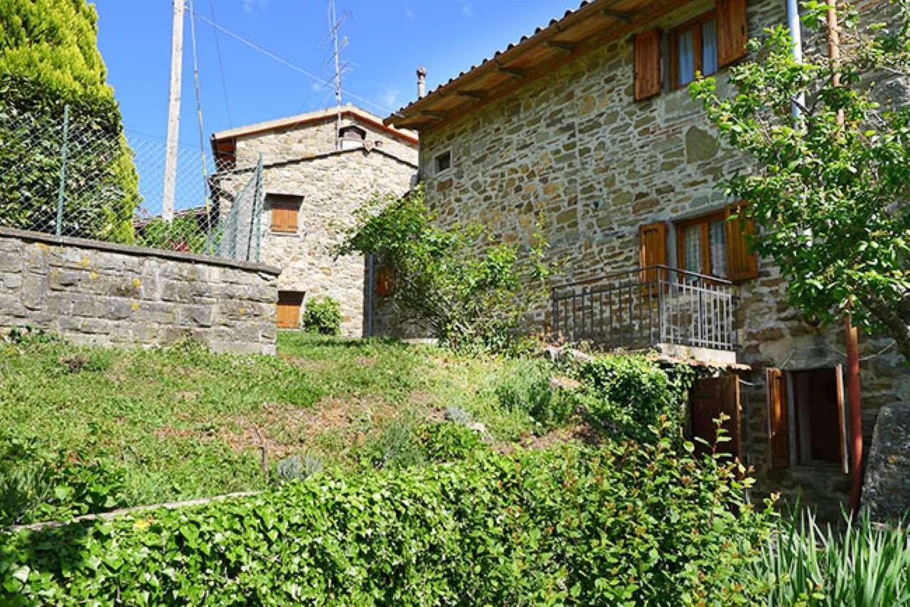 Rustico / Casale in vendita a Pelago, 8 locali, prezzo € 195.000 | Cambio Casa.it
