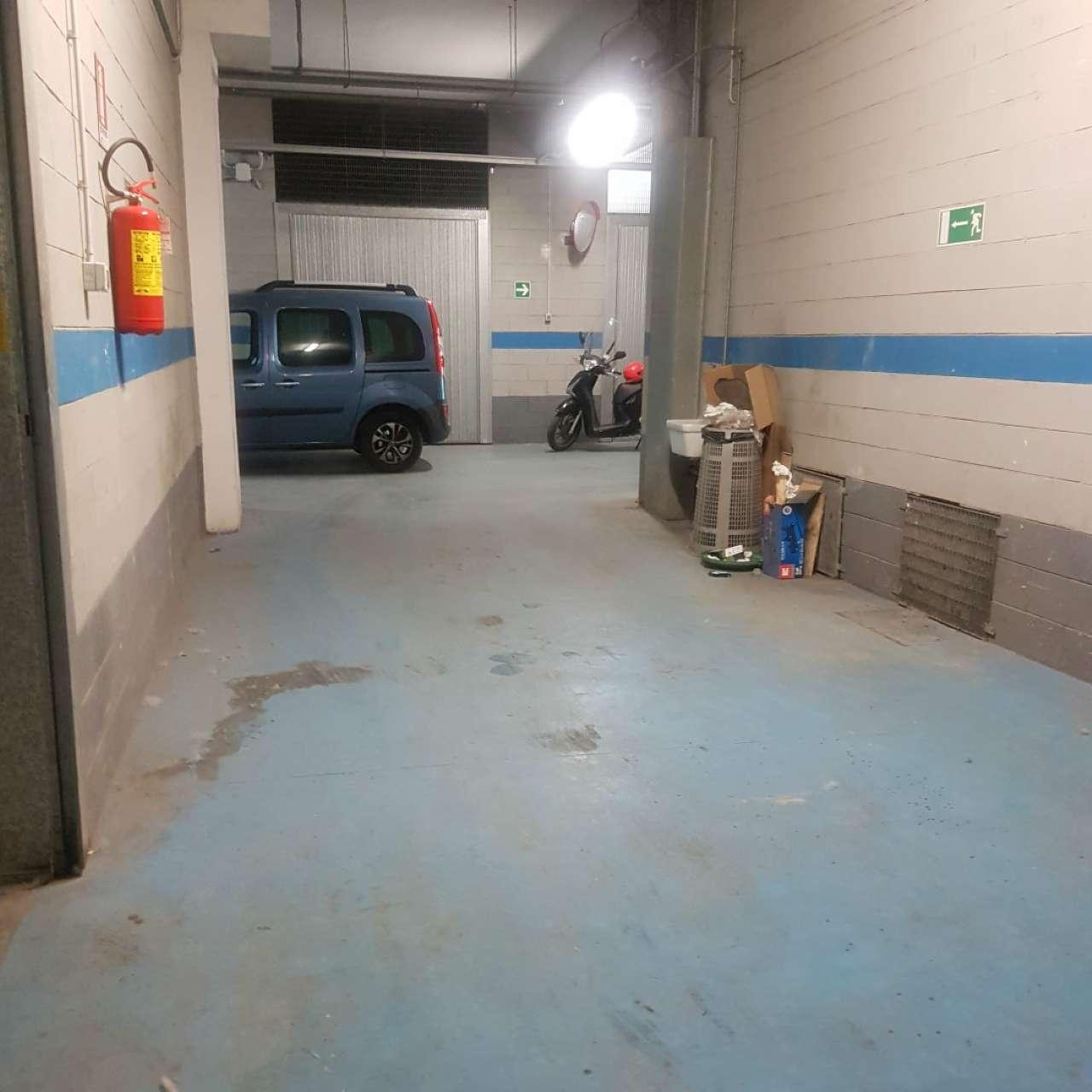 Box / Garage in vendita a Firenze, 9999 locali, zona Zona: 3 . Il Lippi, Novoli, Barsanti, Firenze Nord, Firenze Nova, prezzo € 37.000 | CambioCasa.it