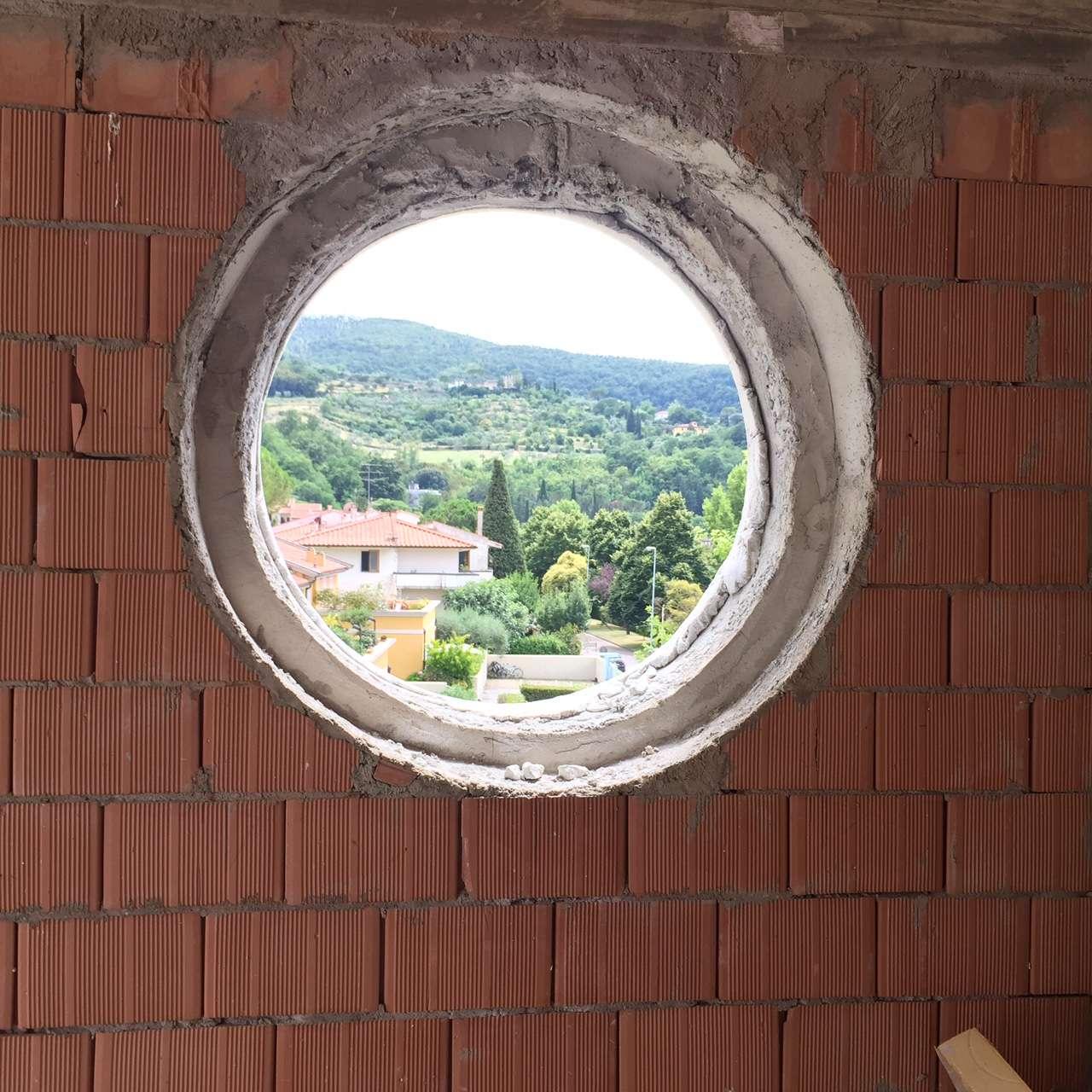 Palazzo / Stabile in vendita a Bagno a Ripoli, 7 locali, prezzo € 370.000 | CambioCasa.it