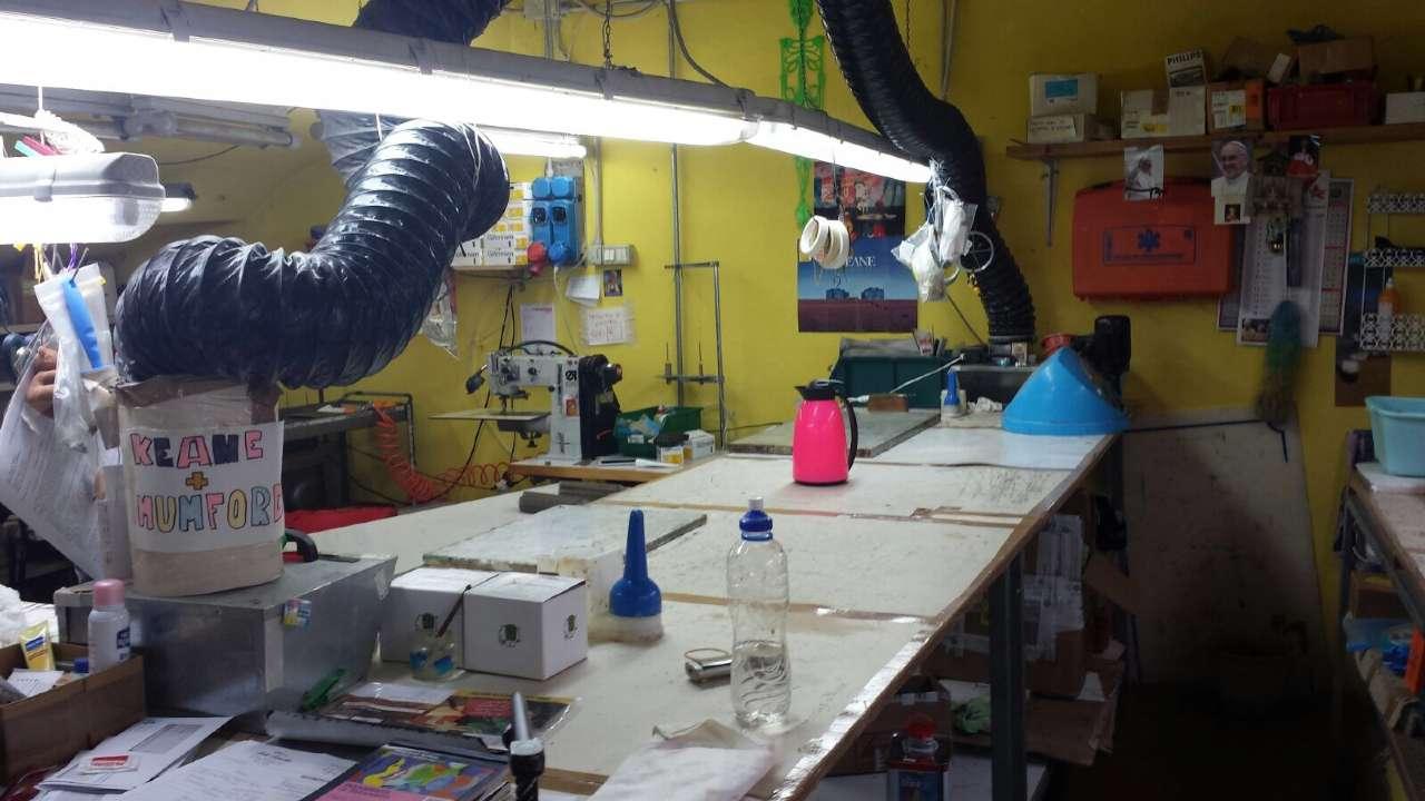 Laboratorio in vendita a Firenze, 2 locali, zona Zona: 16 . Le Cure, prezzo € 120.000 | CambioCasa.it