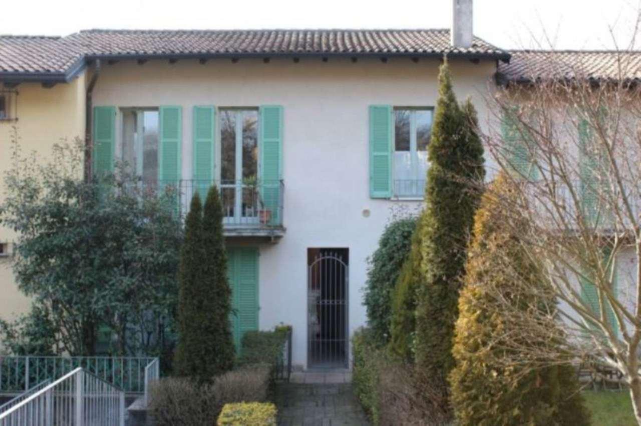 Appartamento in vendita a Crosio della Valle, 3 locali, prezzo € 190.000 | Cambio Casa.it