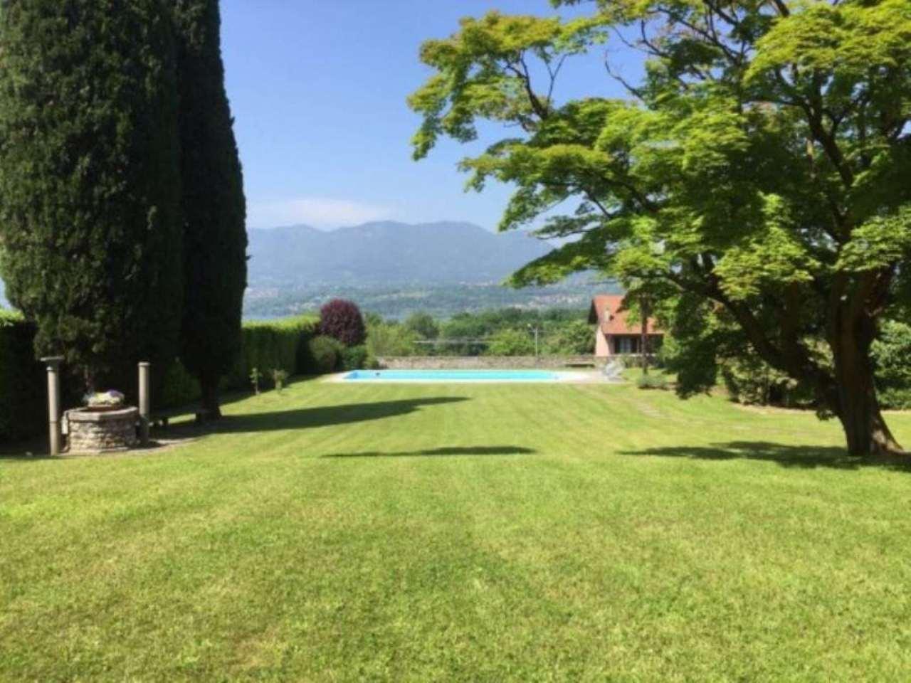 Appartamento in vendita a Bodio Lomnago, 4 locali, prezzo € 450.000 | Cambio Casa.it