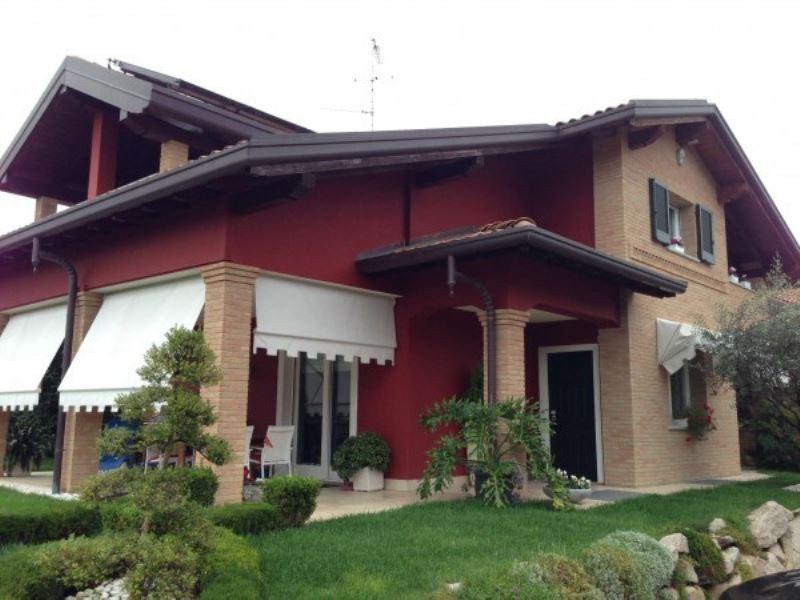 Villa in Vendita a Morazzone