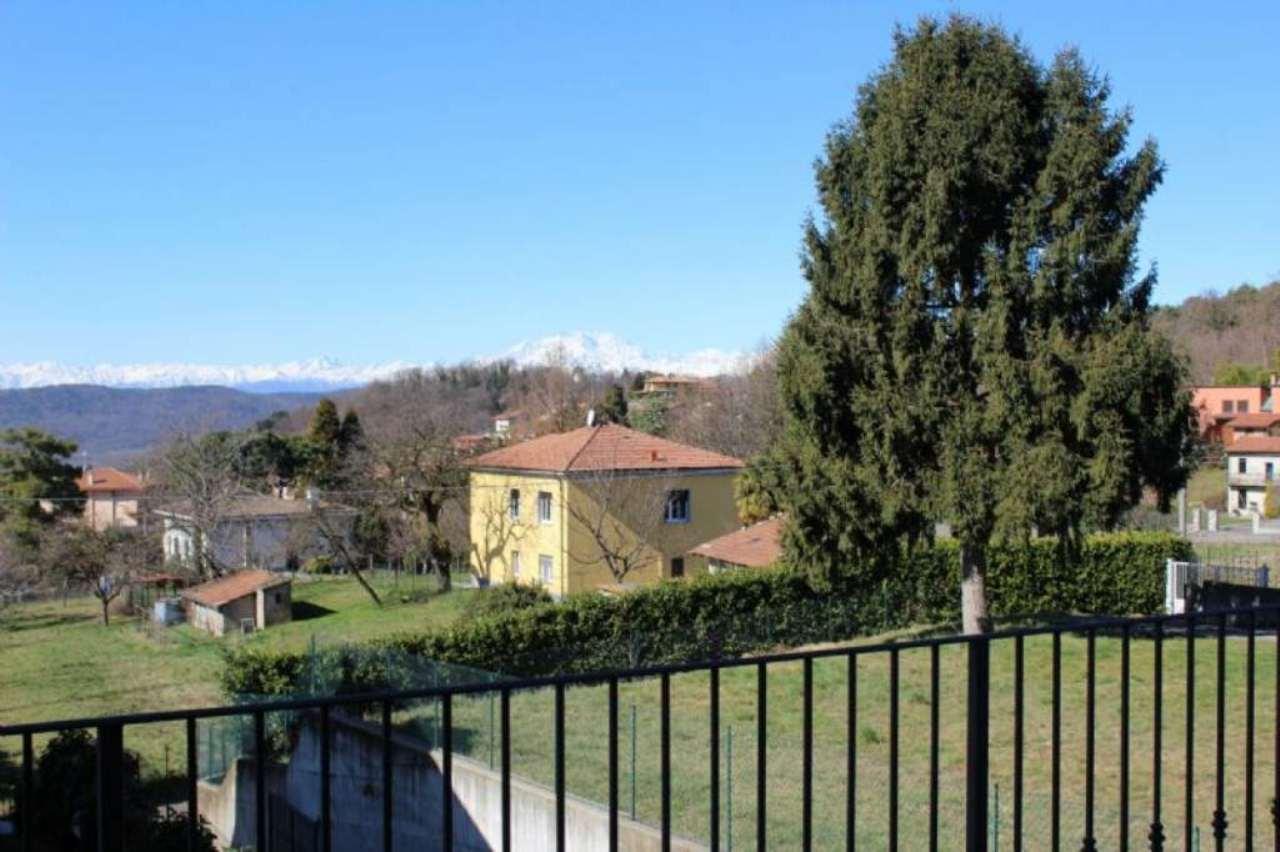 Villa Bifamiliare in Vendita a Casale Litta