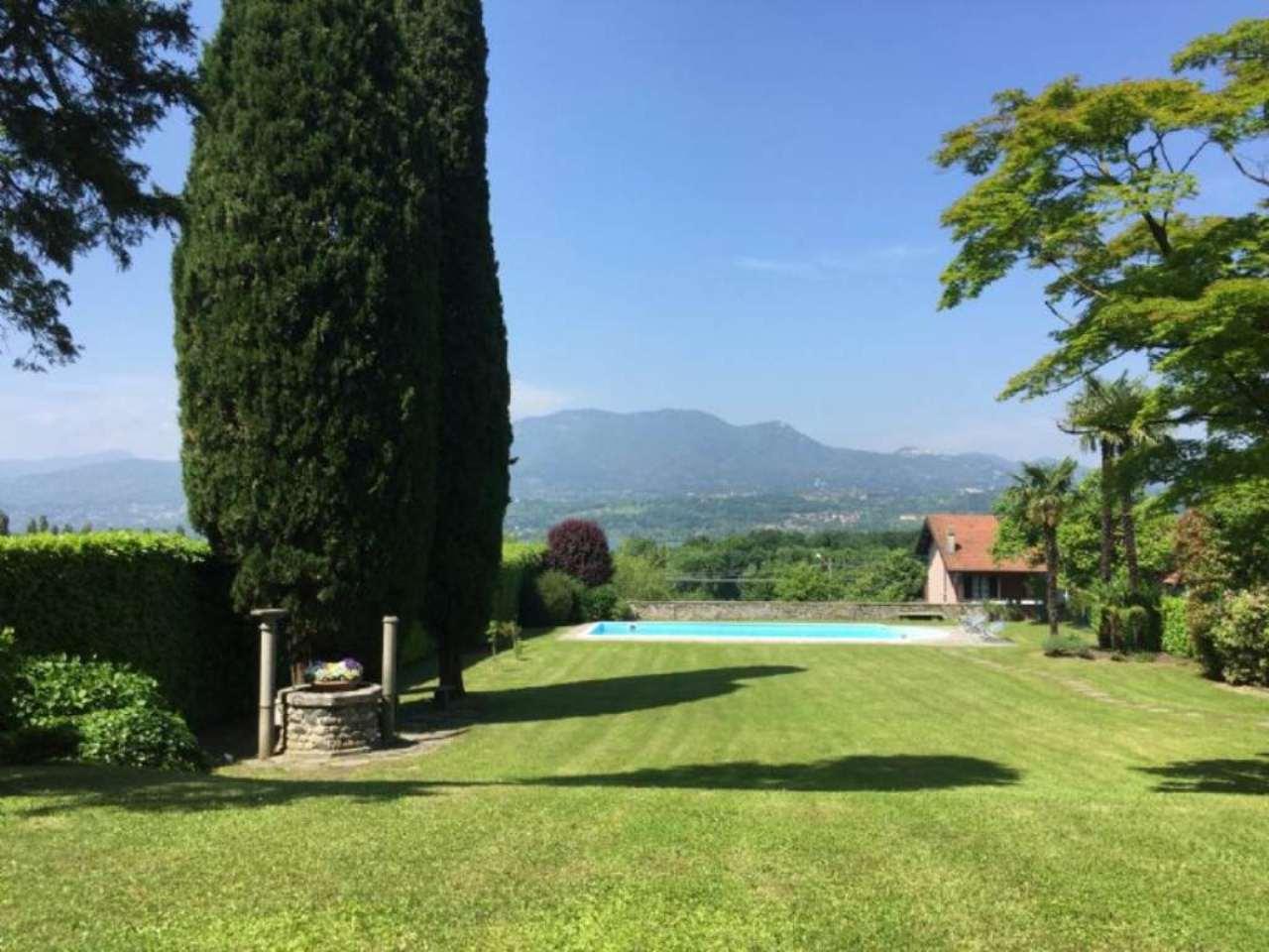 Appartamento in vendita a Bodio Lomnago, 2 locali, prezzo € 103.000 | Cambio Casa.it