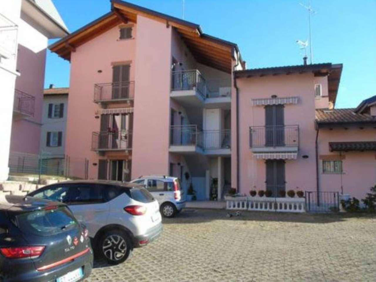 Bilocale Varese Via Oriani 1