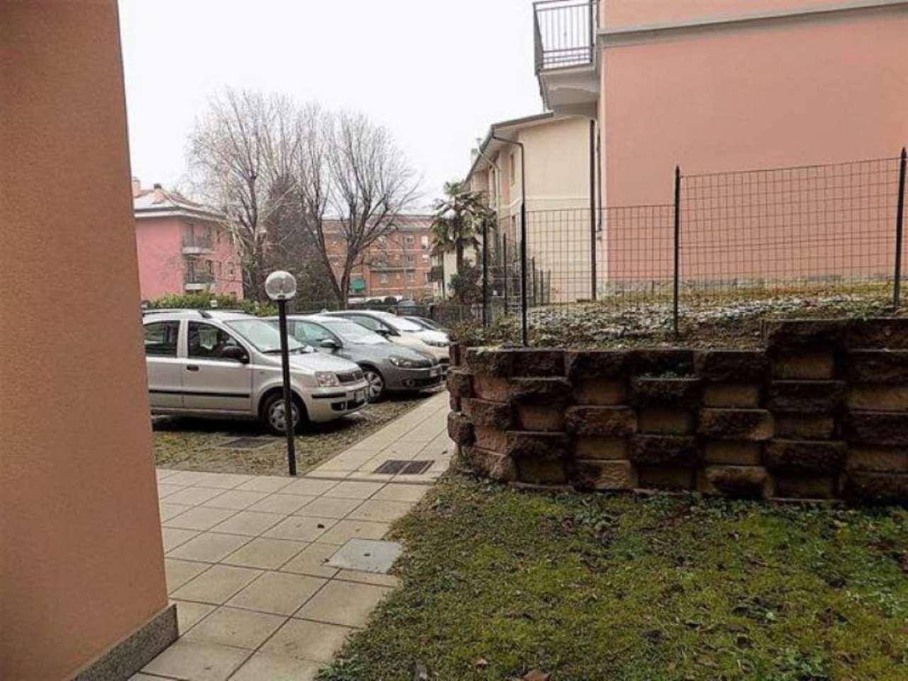 Bilocale Varese Via Oriani 10