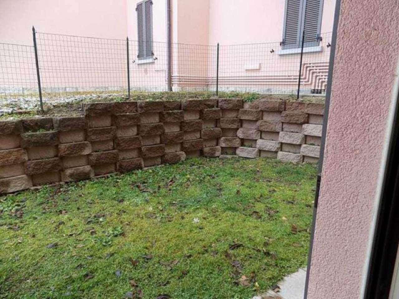 Bilocale Varese Via Oriani 8