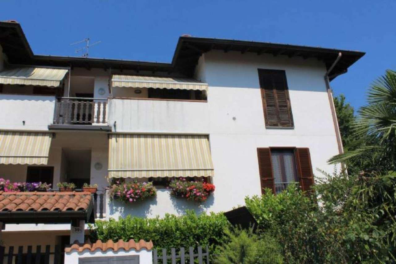 Appartamento in vendita a Morazzone, 2 locali, prezzo € 105.000 | Cambio Casa.it