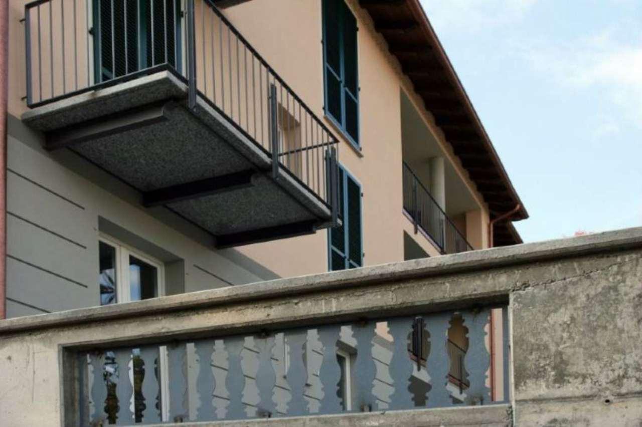 Appartamento in vendita a Azzate, 1 locali, prezzo € 128.000 | Cambio Casa.it