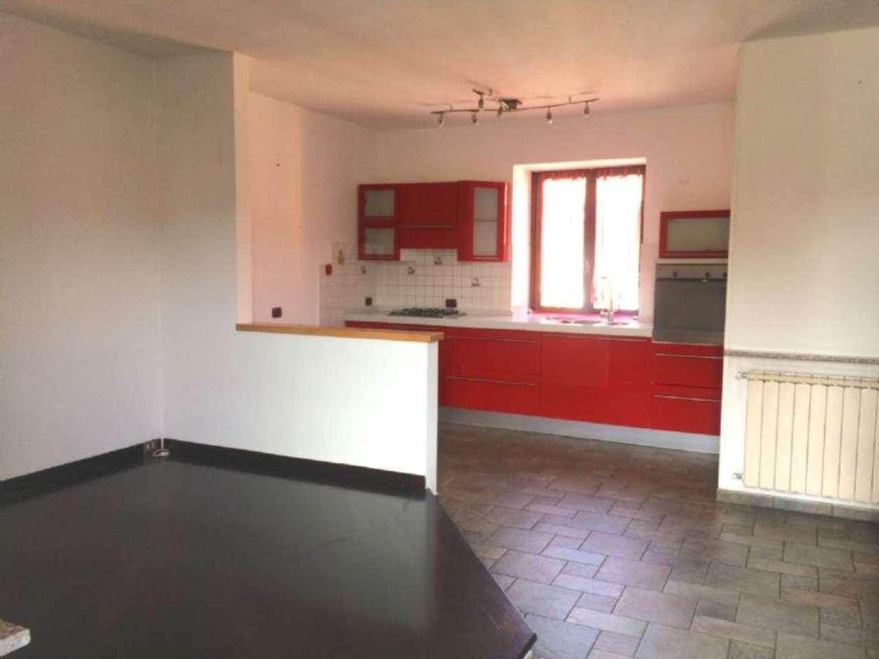 Soluzione Semindipendente in vendita a Crosio della Valle, 4 locali, prezzo € 145.000   Cambio Casa.it
