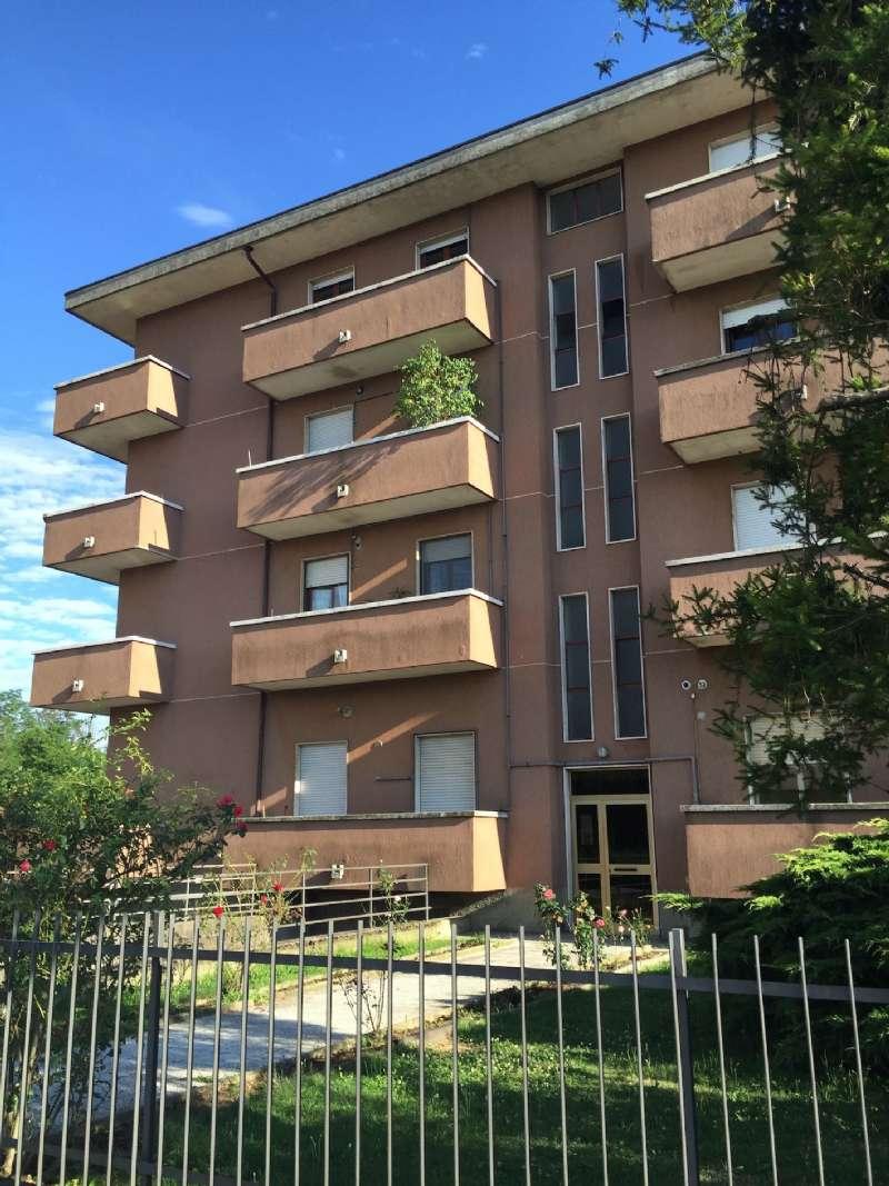 Appartamento in vendita a Gazzada Schianno, 2 locali, prezzo € 59.000 | Cambio Casa.it