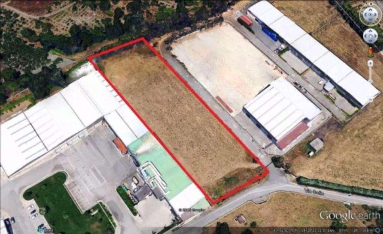Terreno Edificabile Artigianale in vendita a Somma Vesuviana, 9999 locali, Trattative riservate   Cambio Casa.it