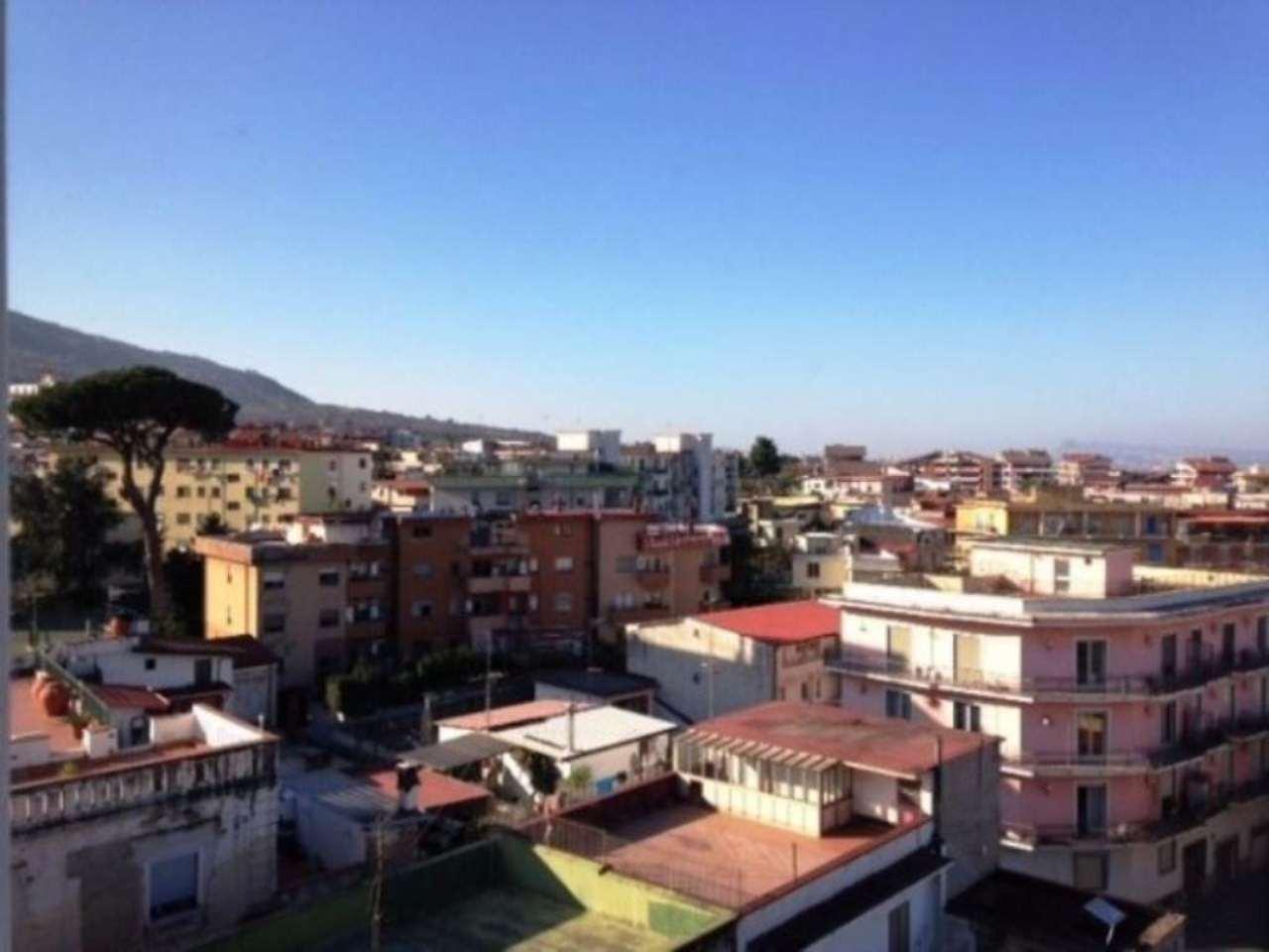 Appartamento in affitto a Somma Vesuviana, 2 locali, prezzo € 450 | Cambio Casa.it