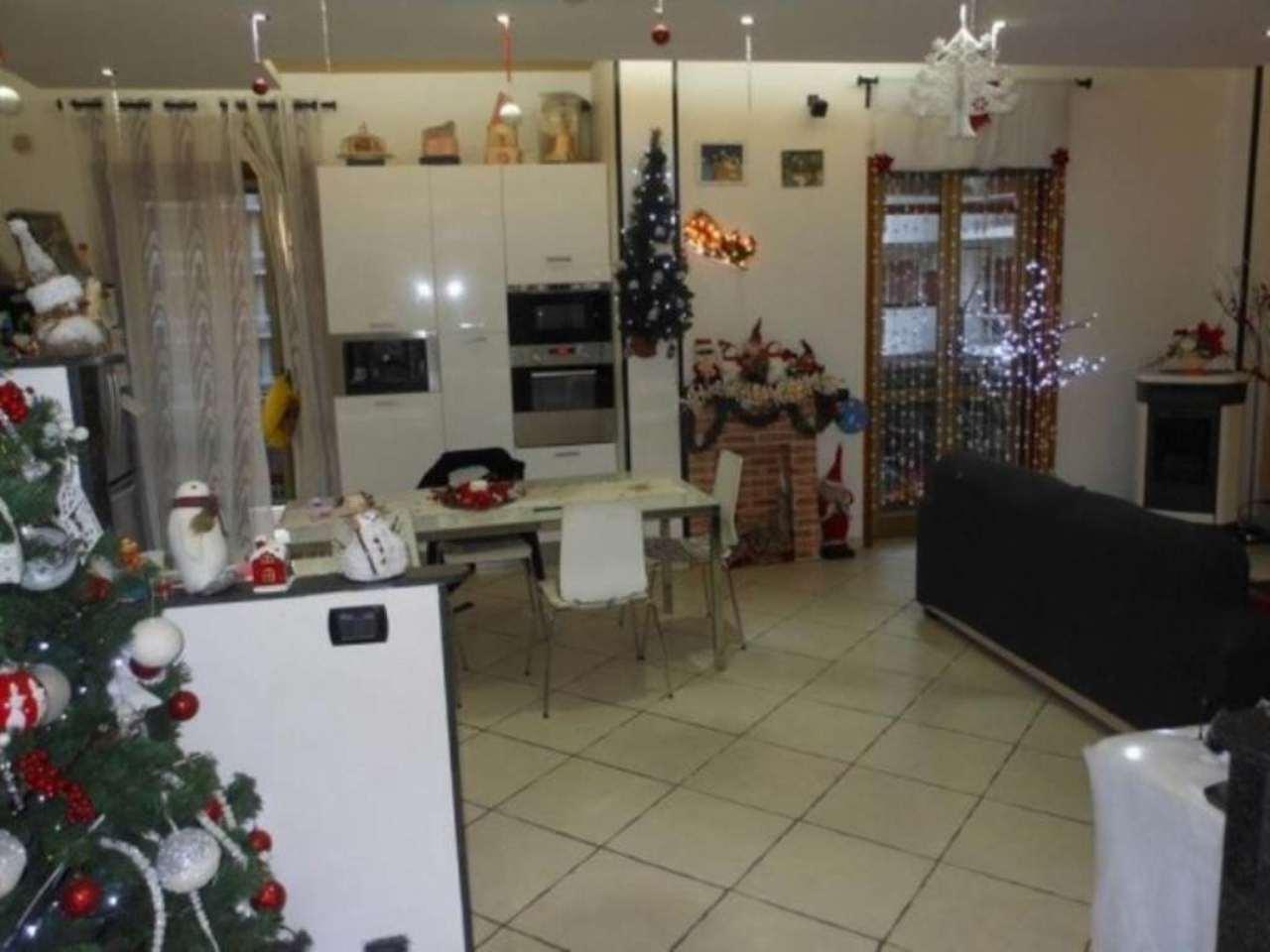 Appartamento in vendita a Somma Vesuviana, 4 locali, prezzo € 240.000 | Cambio Casa.it