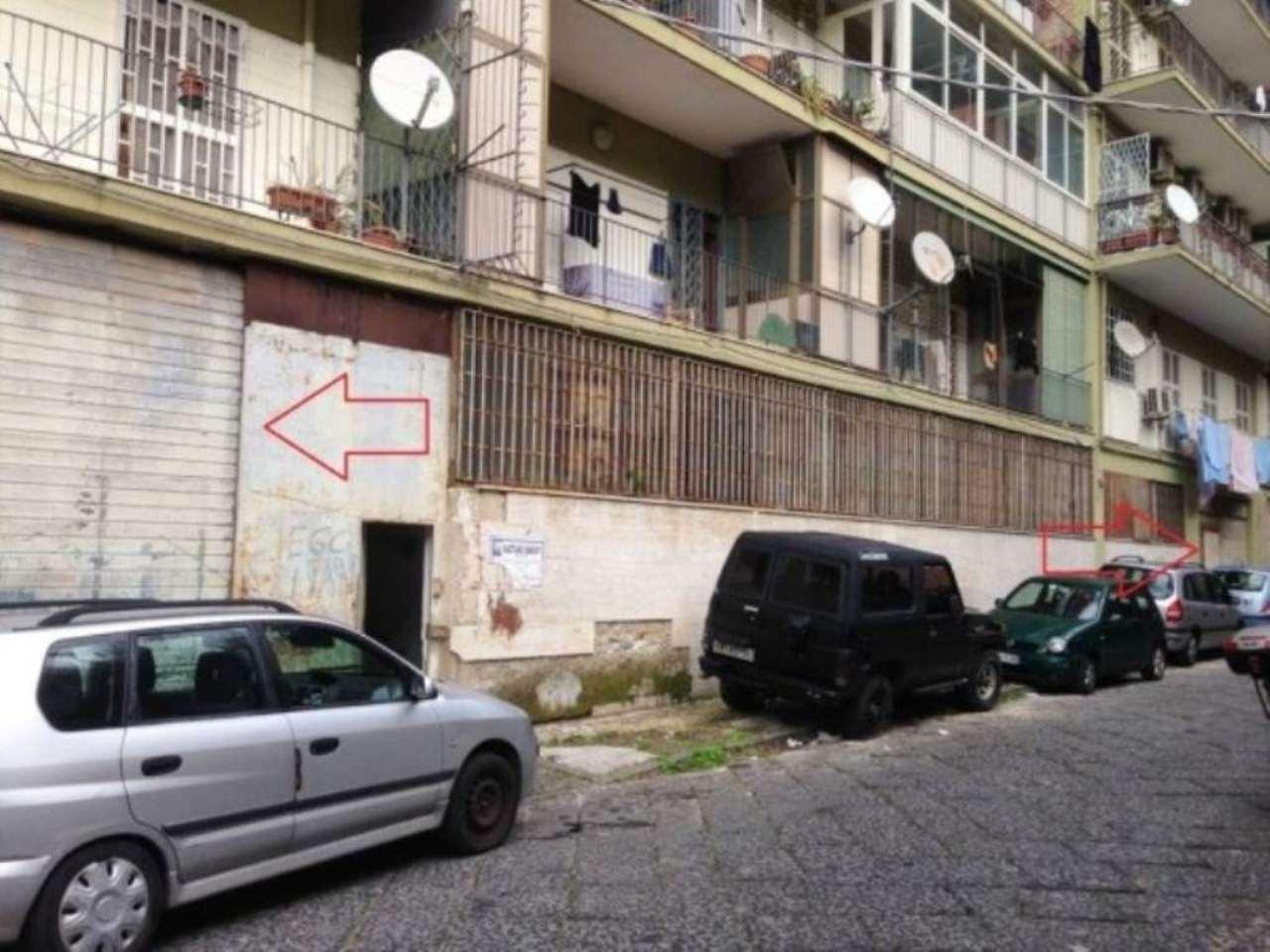 Magazzino in vendita a Napoli, 6 locali, zona Zona: 1 . Chiaia, Posillipo, San Ferdinando, prezzo € 480.000 | Cambio Casa.it