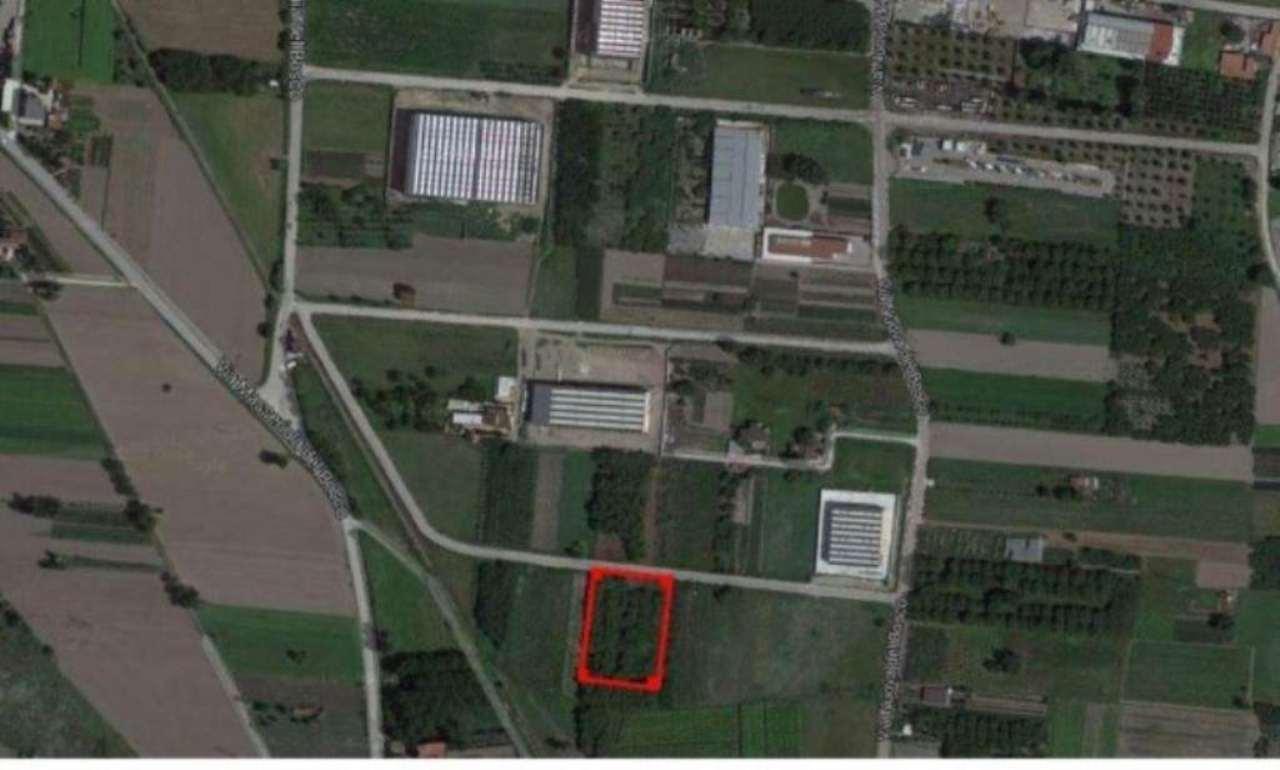 Terreno Edificabile Artigianale in vendita a Marigliano, 9999 locali, Trattative riservate | Cambio Casa.it
