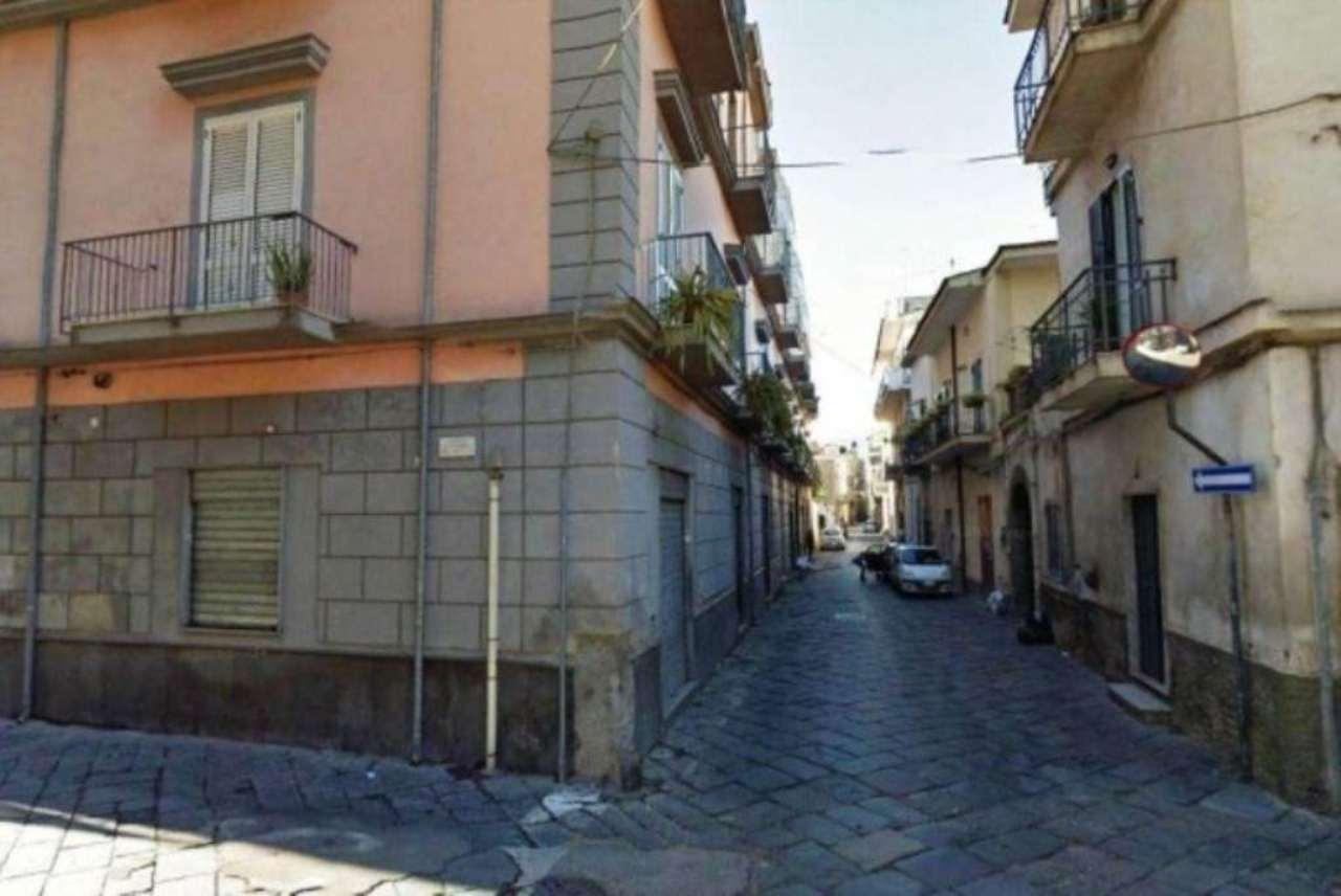 Negozio / Locale in affitto a Marigliano, 4 locali, prezzo € 1.200 | Cambio Casa.it