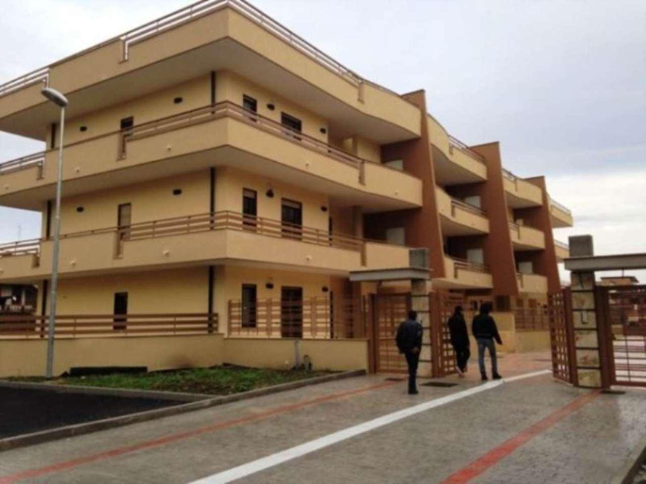 Attico / Mansarda in Vendita a Pomigliano d'Arco