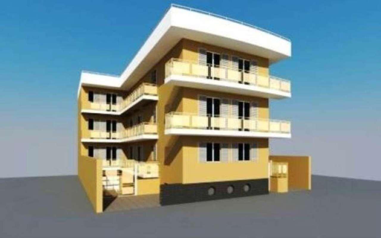 Appartamento in vendita a Brusciano, 3 locali, prezzo € 180.000 | Cambio Casa.it
