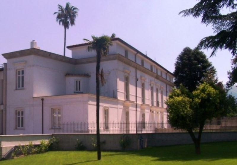 Palazzo / Stabile in vendita a Lauro, 6 locali, Trattative riservate | Cambio Casa.it