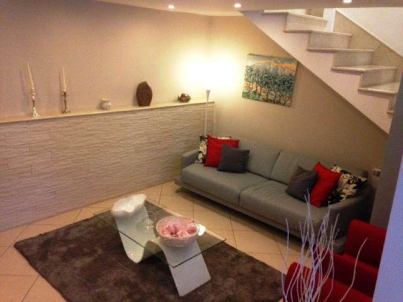 Soluzione Indipendente in vendita a Somma Vesuviana, 3 locali, prezzo € 190.000 | Cambio Casa.it