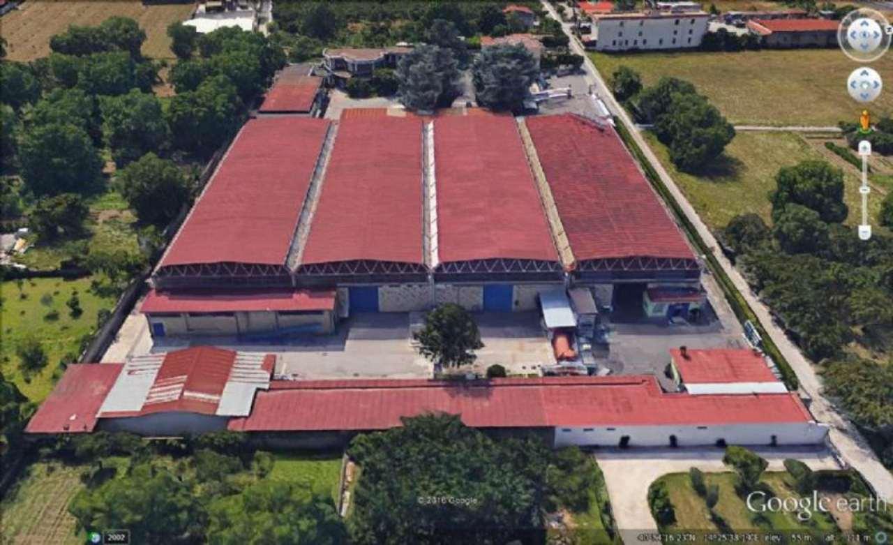 Capannone in vendita a Somma Vesuviana, 2 locali, prezzo € 800.000 | Cambio Casa.it