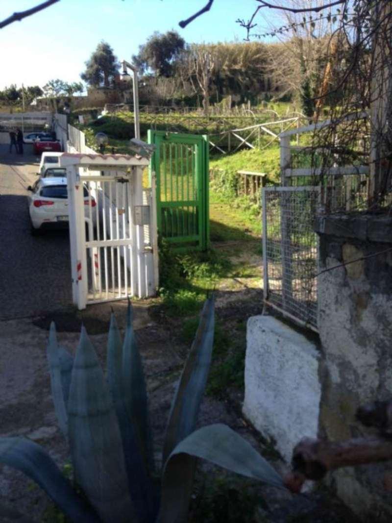 Terreno Edificabile Residenziale in vendita a Napoli, 9999 locali, zona Zona: 1 . Chiaia, Posillipo, San Ferdinando, prezzo € 900.000 | Cambio Casa.it