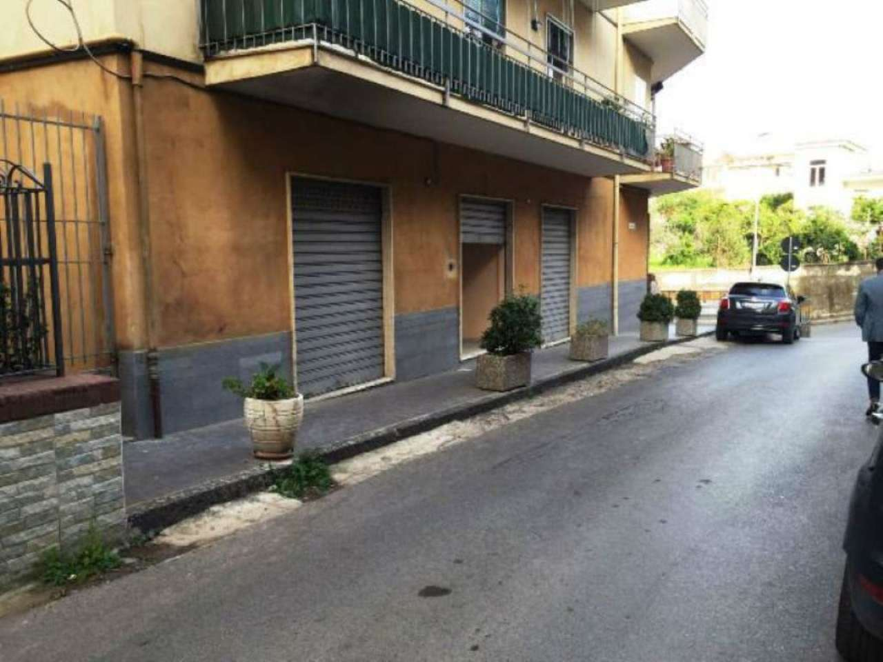 Negozio / Locale in Affitto a Somma Vesuviana