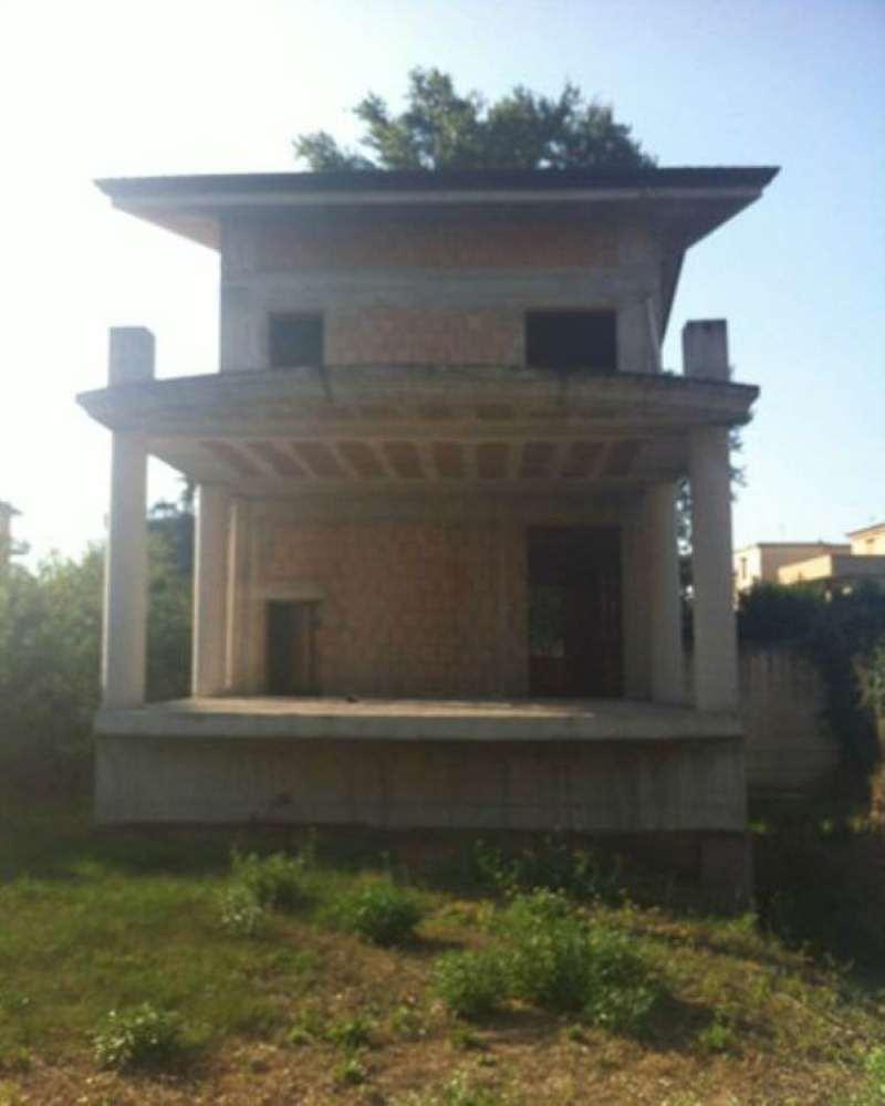 Villa in Vendita a Saviano
