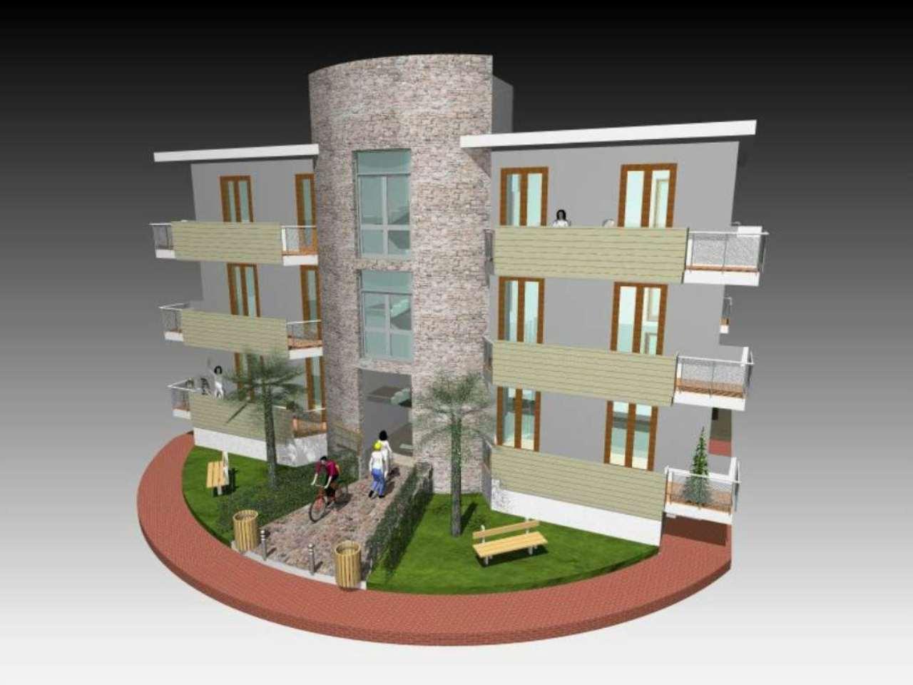 Appartamento in vendita a Mariglianella, 3 locali, prezzo € 135.000 | Cambio Casa.it