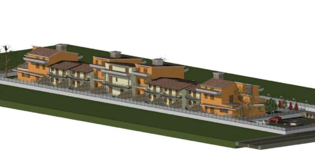 Villa a Schiera in vendita a Marigliano, 4 locali, prezzo € 350.000 | Cambio Casa.it