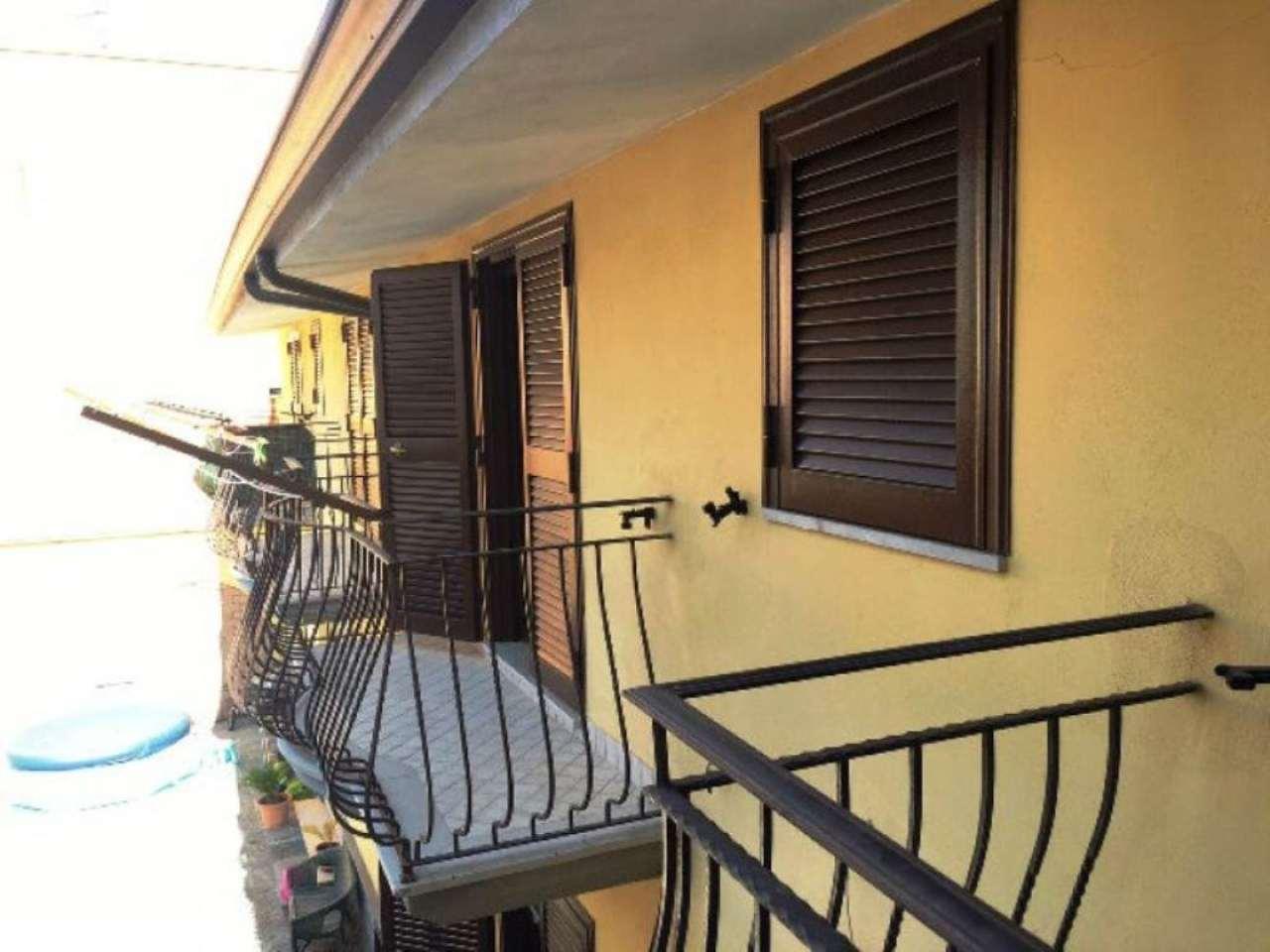 Soluzione Indipendente in affitto a Mariglianella, 4 locali, prezzo € 600 | Cambio Casa.it