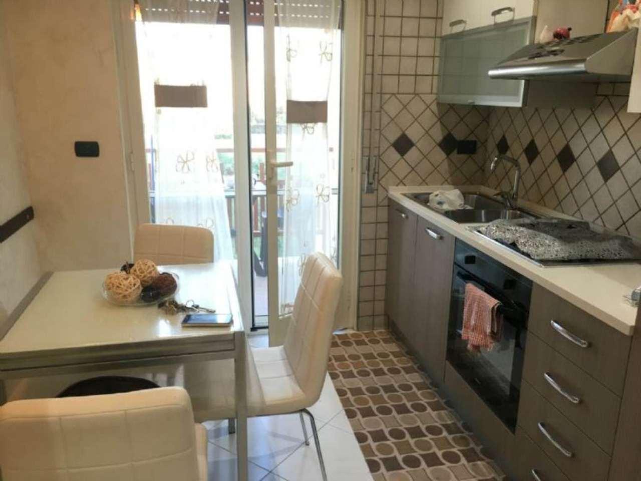 Appartamento in vendita a Marigliano, 4 locali, prezzo € 130.000 | Cambio Casa.it