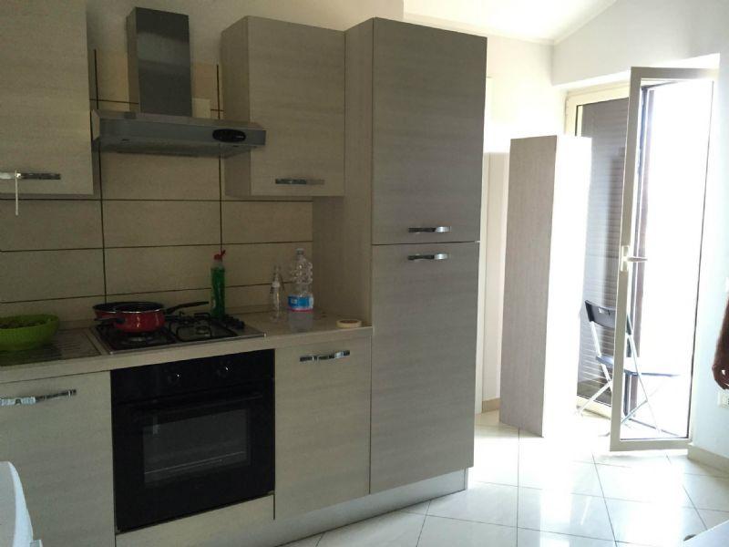Appartamento in affitto a Castello di Cisterna, 3 locali, prezzo € 380 | Cambio Casa.it
