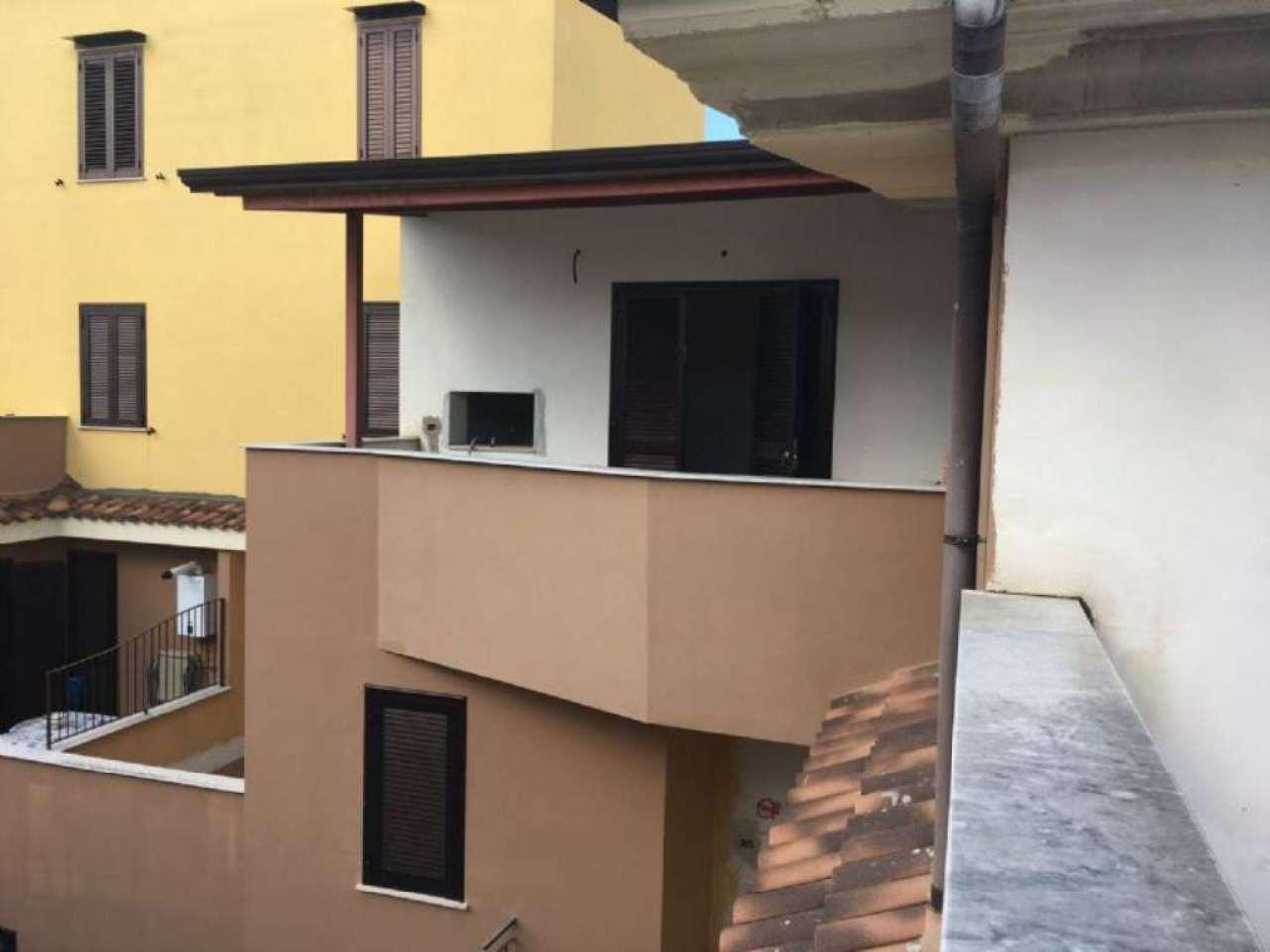 Attico / Mansarda in vendita a Marigliano, 3 locali, prezzo € 190.000 | Cambio Casa.it
